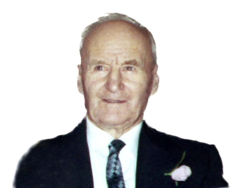 1960 Grandpa head