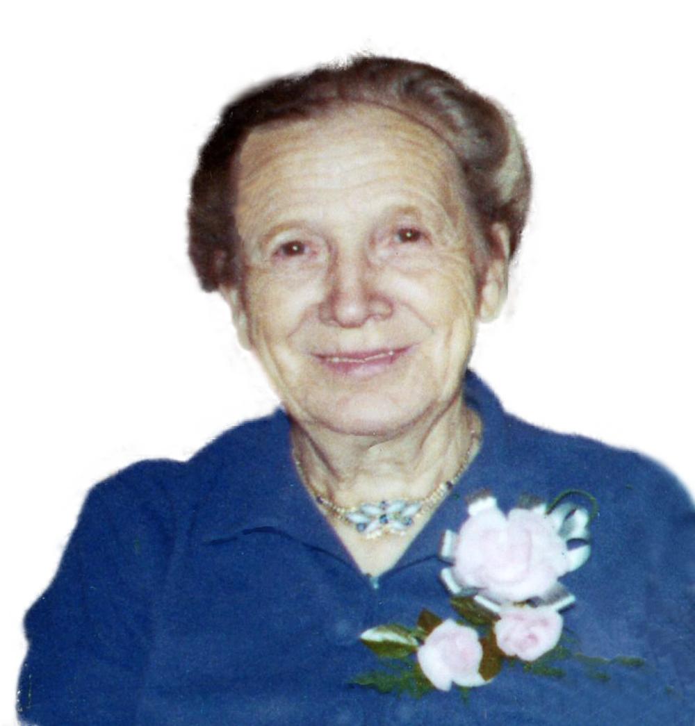 1960 Grannie Head